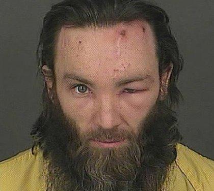 """Denver Islamist: I Killed """"Solely for Pleasure of Allah"""" (Video)"""