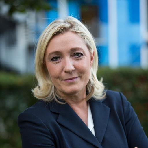 "Marine Le Pen Vows to Remove France from ""Totalitarian"" European Union"
