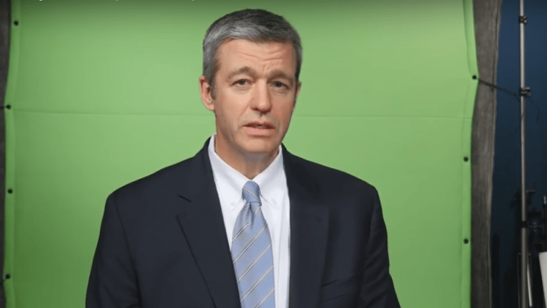Paul Washer Suffers Heart Attack, Is In 'Critical' Condition