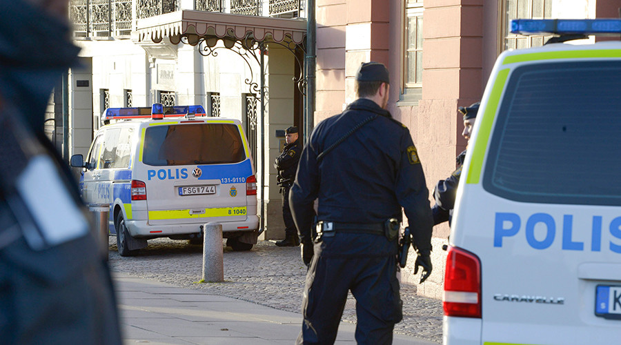 Facebook 'live rape': Trial begins in Sweden for 3 men suspected of streaming gang-rape online