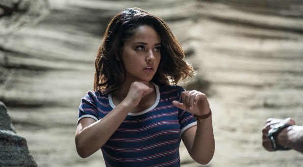 Power Rangers to Feature First Lesbian Character