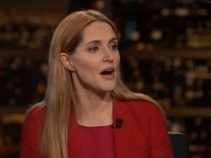 Louise Mensch: 'America First' Is 'A Nazi Slogan Being Pushed by Russia'
