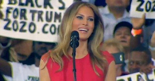 Melania Trump Receives a Settlement and Apology From Daily Mail