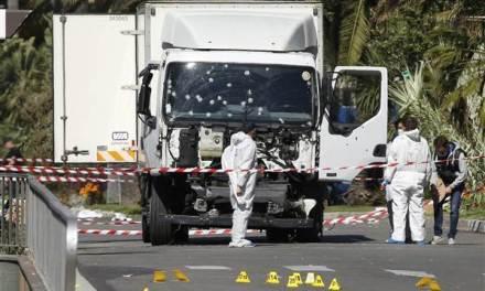 TSA Warns Of Truck Ramming Attacks By Terrorists in America