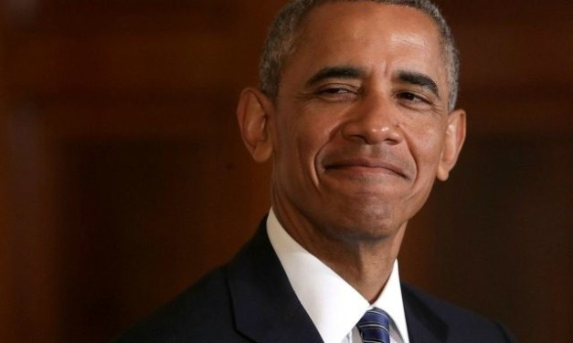 Obama Administration Accused Of Repeatedly Leaking Israeli Military Secrets