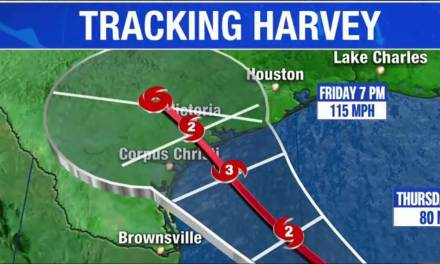 More than 700 troops deployed to assist with Harvey threat