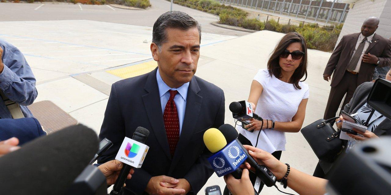 California Sues President Trump Over Border Wall Due to Environmental Concerns(?)