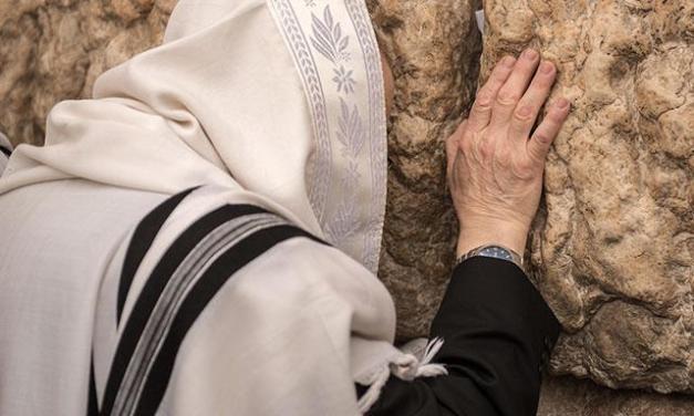 Yom Kippur: Praying for Repentance and Forgiveness