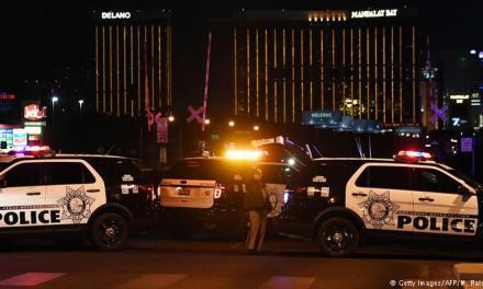 Las Vegas shooting: 59 dead, 527 hurt in Mandalay Bay shooting
