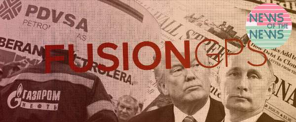 "House Intel Committee Reaches ""Deal"" Securing Fusion GPS Bank Records — Will Remain Confidential"