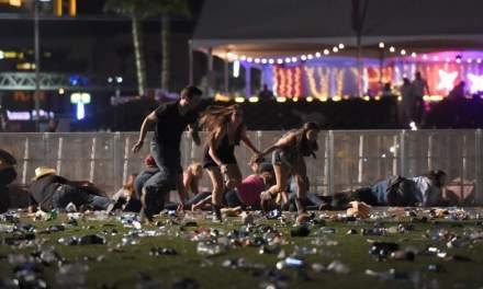BREAKING: Mandalay Bay Active Shooter in Las Vegas (VIDEO & PHOTOS)