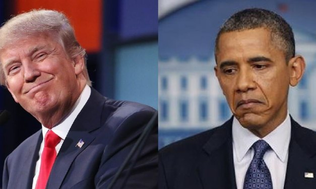 Trump Crushes Obama in First Year Debt Totals
