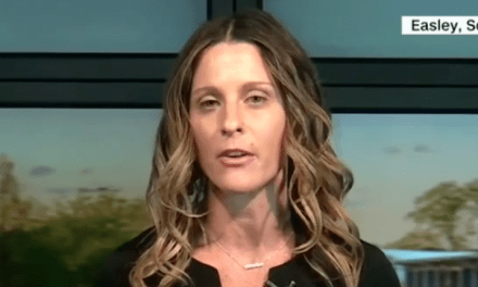 Billy Graham's granddaughter rips evangelical support for Trump