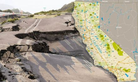 Very Unusual Seismic Activity On West Coast Has Experts Extremely Concerned