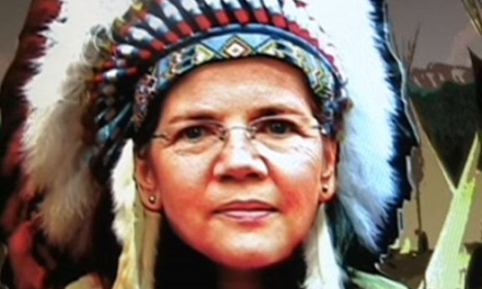 BREAKING – Elizabeth Warren ADMITS she is NOT an Indian and that Trump was right!!