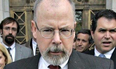 U.S. Attorney John Durham: 'We Do Not Agree' with Inspector General Conclusion
