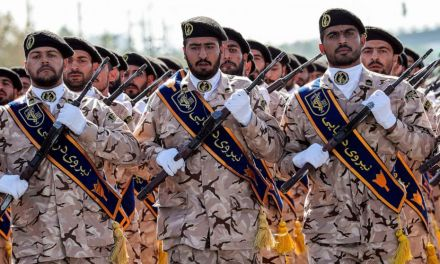 US killed 45 Iranian revolutionary guard and 25 civilians in retaliation for bombing allies and killing US contractor.