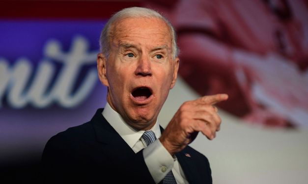 Biden berates Texans for allowing citizens to carry in church! Can you believe this? [VIDEO]