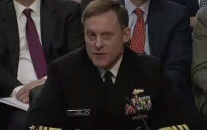 HUGE! Hero Admiral Rogers – Who Secretly Met with Trump After Election – Is Assisting John Durham in Investigation