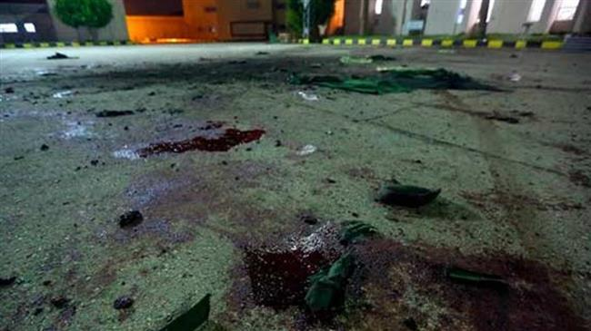 At least 30 killed in Libya military academy attack [VIDEO] of attack