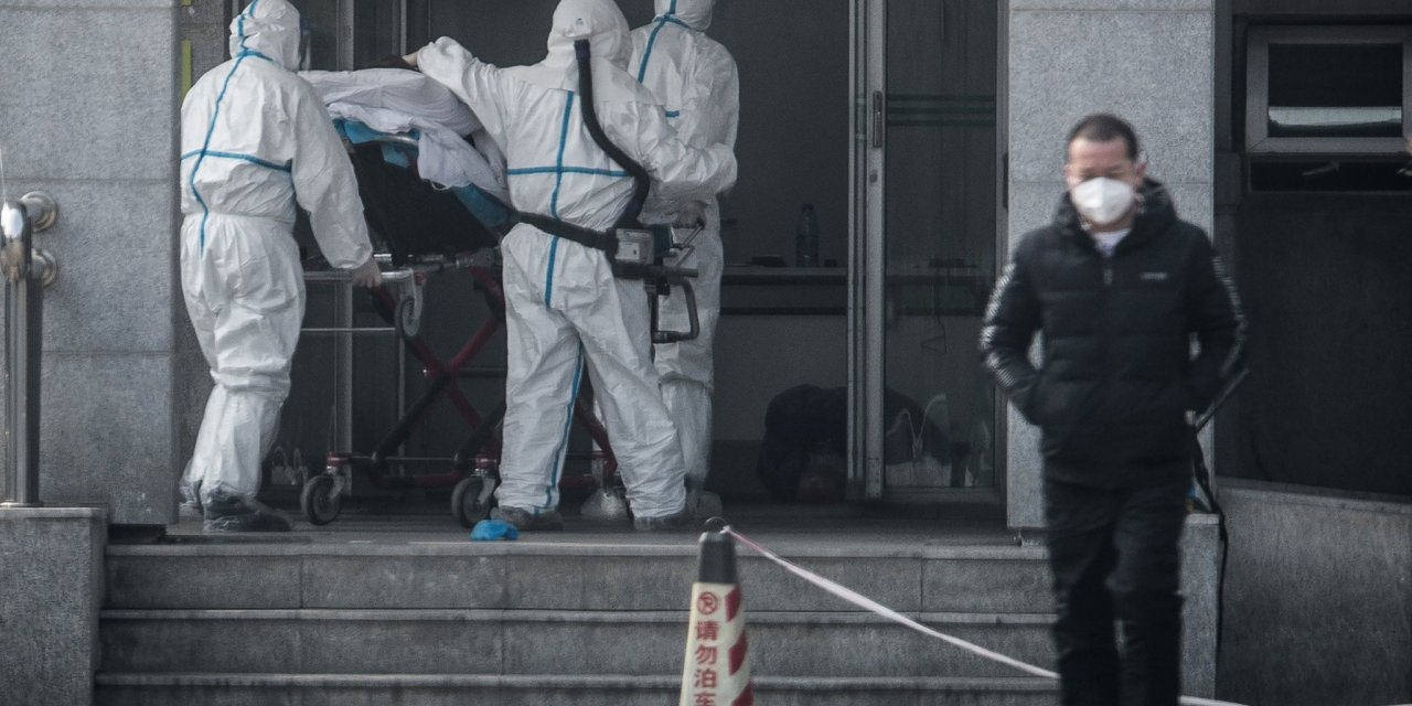 BREAKING – 11 MILLION PEOPLE IN CHINA BEING QUARANTINED OVER Coronavirus with NEW infection now detected in the USA!
