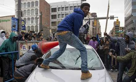 Inner City Blacks and their social media leaders FLEEING DEMOCRAT PARTY by the 100's of thousands!!