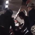 Video's of Portland Oregon shooting of patriot prayer Trump supporter