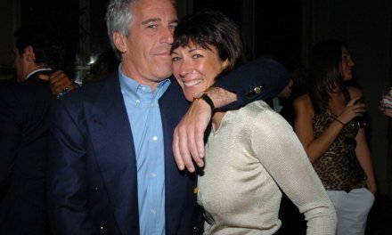 Jeffrey Epstein Update: Read The Deposition That Ghislaine Maxwell Fought To Hide