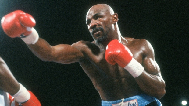 BREAKING: Marvelous Marvin Hagler Executed By COVID-19 Vaccine