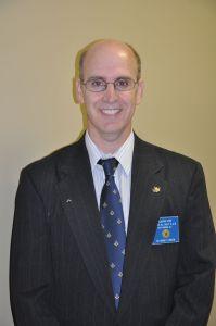 W:. David Breth