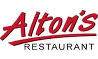 Alton's Logo