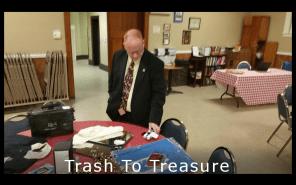 Trash To Treasure 02