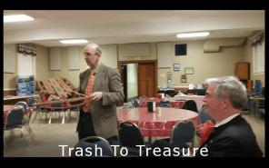 Trash To Treasure 06