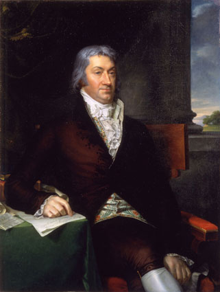 Robert R. Livingston (1746-1813)