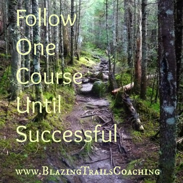 Day 17 – Creating Your Motivational Map – Conscious Goal Setting