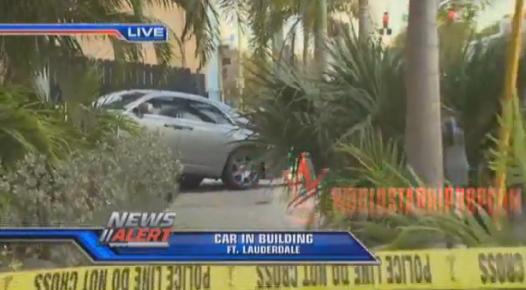 New Rumor: Rick Ross Shot At In Ft. Lauderdale