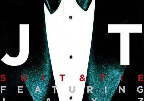 "New Music: Justin Timberlake x Jay-Z ""Suit & Tie"""