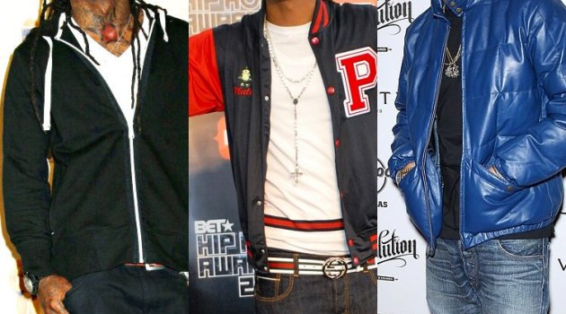 Lil Wayne Ft. Future & Drake – Good Kush & Alcohol