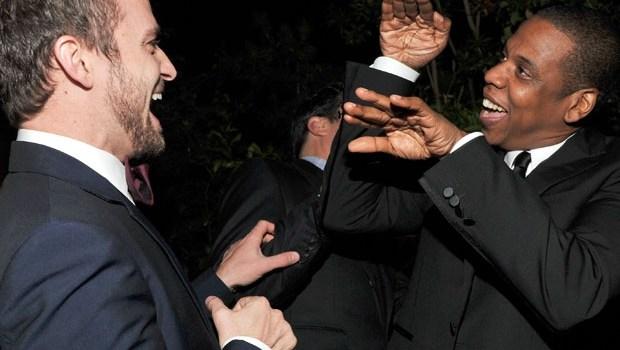 Jay-Z & Justin Timberlake Tour Dates