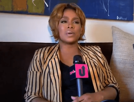 New Interview: T-Boz Plans to Collaborate With Drake