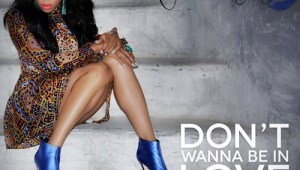 "New Music: Brooke Valentine & Scarface ""Don't Wanna Be In Love"""