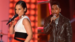 "Alicia Keys Announces Tour With Miguel ""Set The World On Fire"""