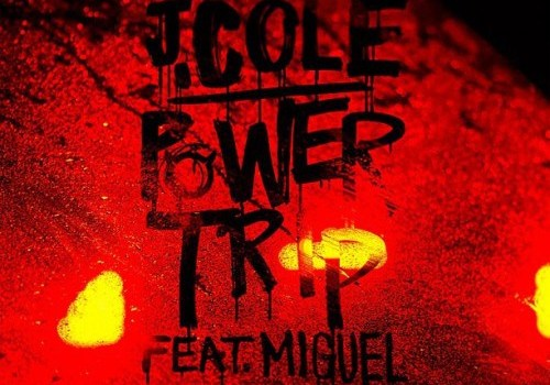 "New Music: J.Cole & Miguel ""Power Trip"""