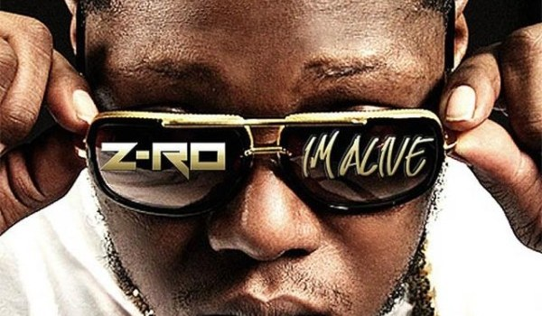 "New Music: Z-Ro ""I'm Alive"""