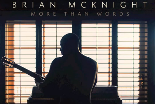 "New Music: Brian McKnight ""4th of July"""