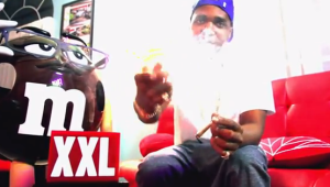 "New Video: Curren$y Accepts XXL Magazine's ""2012 EP Of The Year"" Award"