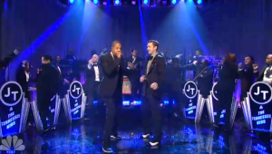 New Video: Justin Timberlake & Jay-Z On SNL