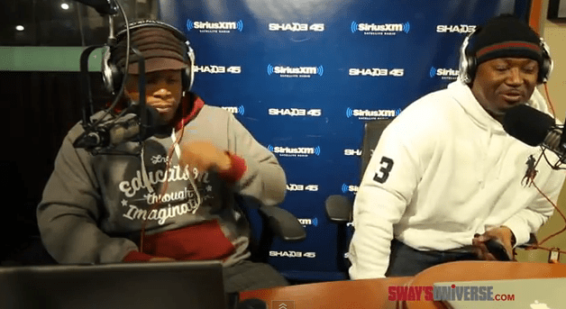 "New Video: Video: Project Pat ""Sway In The Morning Freestyle"""