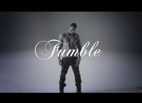"New Video: Trey Songz ""Fumble"""