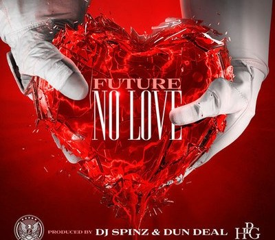 "New Music: Future ""No Love"""